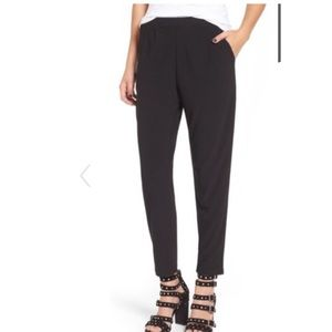 Leith Pleat Front Trousers Small